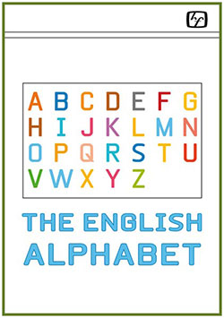 The English Alphabet - Ein Unterrichtsmedium auf DVD