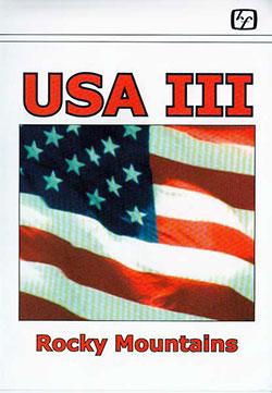 USA III: Rocky Mountains - Ein Unterrichtsmedium auf DVD