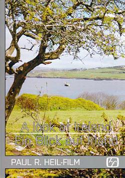A Look at Ireland - Ein Unterrichtsmedium auf DVD