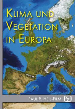 Klima und Vegetation in Europa - Ein Unterrichtsmedium auf DVD