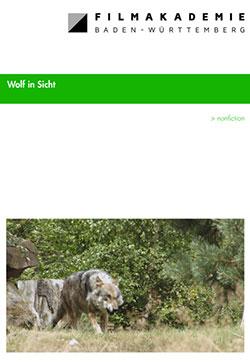 Wolf in Sicht
