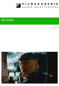 Herr Grässlin - Ein Unterrichtsmedium auf DVD