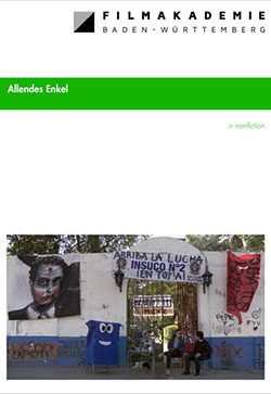 Allendes Enkel