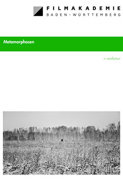 Metamorphosen - Ein Unterrichtsmedium auf DVD