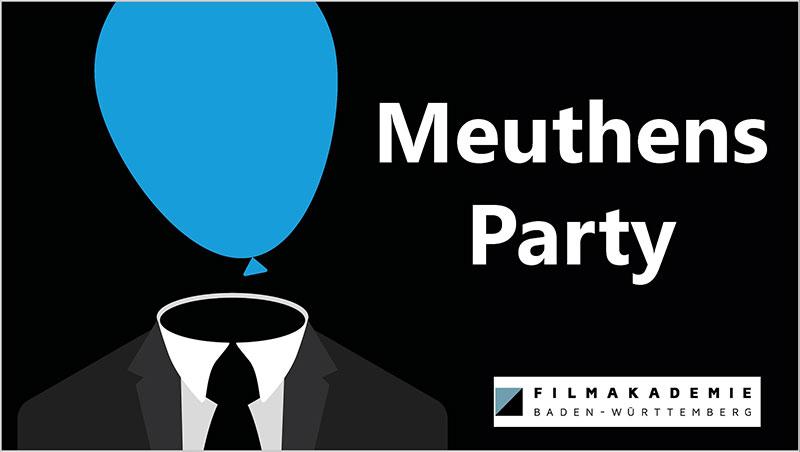 Meuthen�s Party