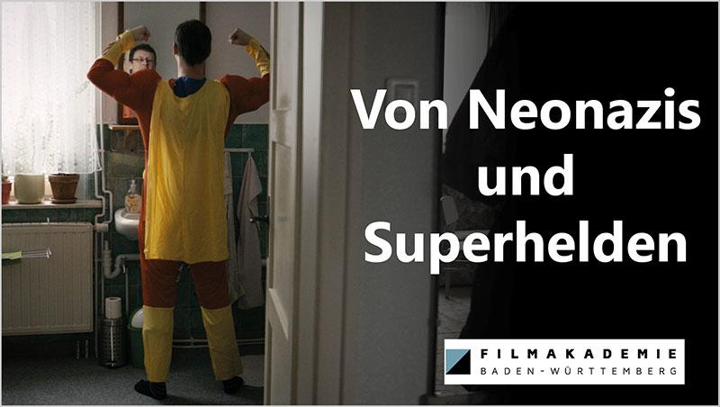 Von Neonazis und Superhelden - Die Kleinstadt Themar und der Rechtsrock