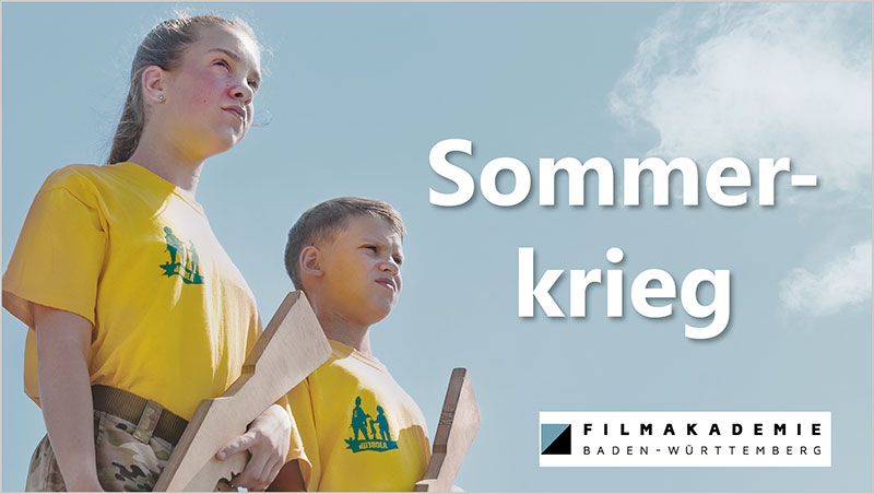 Sommerkrieg