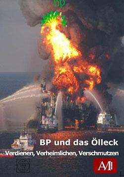 BP und das Ölleck - Ein Unterrichtsmedium auf DVD