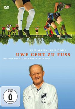 Uwe geht zu Fuss - Ein Unterrichtsmedium auf DVD