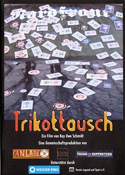 Trikottausch - Ein Unterrichtsmedium auf DVD