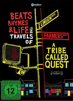Beats, Rhymes & Life - The Travels of a tribe called Quest - Ein Unterrichtsmedium auf DVD