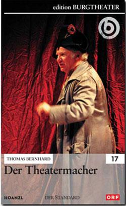 Der Theatermacher - Ein Unterrichtsmedium auf DVD
