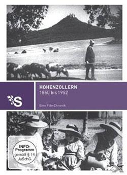 Hohenzollern 1850-1952 - Ein Unterrichtsmedium auf DVD