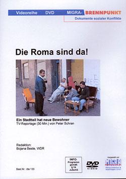 Die Roma sind da! - Ein Unterrichtsmedium auf DVD