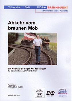 Abkehr vom braunen Mob - Ein Unterrichtsmedium auf DVD