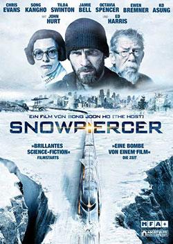 Snowpiercer - Ein Unterrichtsmedium auf DVD