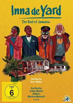 Inna de Yard (OmU) - Ein Unterrichtsmedium auf DVD
