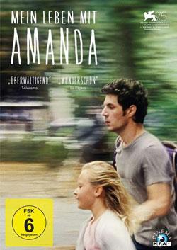 Mein Leben mit Amanda - Ein Unterrichtsmedium auf DVD