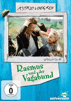 Rasmus und der Vagabund - Ein Unterrichtsmedium auf DVD
