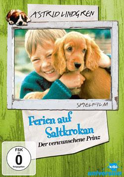 Ferien auf Saltkrokan - Der verwunschene Prinz - Ein Unterrichtsmedium auf DVD