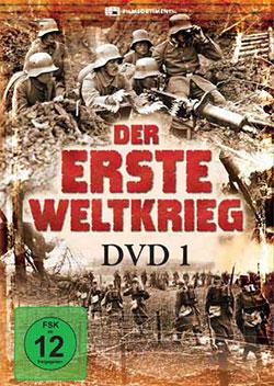 Der Erste Weltkrieg - Die Komplette Geschichte - Ein Unterrichtsmedium auf DVD