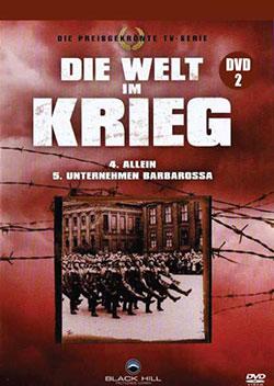 Die Welt im Krieg - DVD 2 - Ein Unterrichtsmedium auf DVD