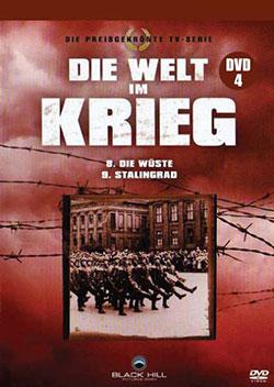 Die Welt im Krieg - DVD 4 - Ein Unterrichtsmedium auf DVD