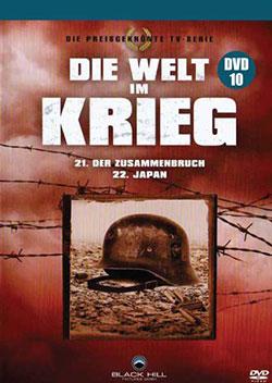 Die Welt im Krieg - DVD 10 - Ein Unterrichtsmedium auf DVD