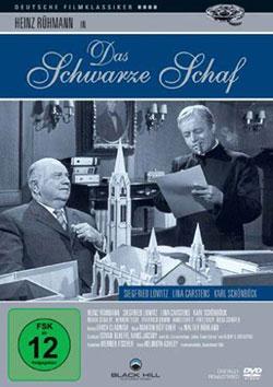 Das schwarze Schaf - Ein Unterrichtsmedium auf DVD