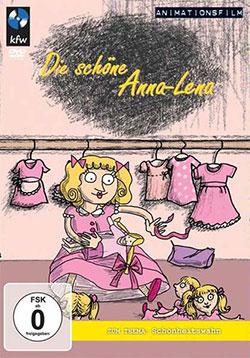 Die schöne Anna-Lena - Ein Unterrichtsmedium auf DVD