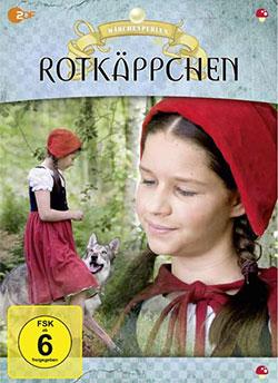 Märchenperlen - Rotkäppchen - Ein Unterrichtsmedium auf DVD