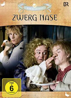 Märchenperlen - Zwerg Nase - Ein Unterrichtsmedium auf DVD
