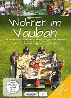 Wohnen im Vauban - Ein Unterrichtsmedium auf DVD