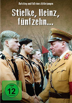 Stielke, Heinz, fünfzehn... - Ein Unterrichtsmedium auf DVD