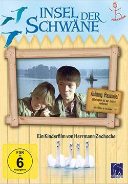 Insel der Schwäne - Ein Unterrichtsmedium auf DVD