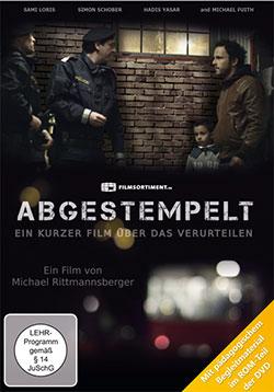 Abgestempelt - Ein Unterrichtsmedium auf DVD