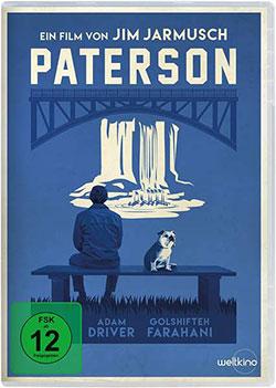 Paterson - Ein Unterrichtsmedium auf DVD