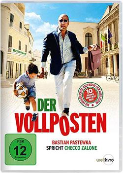 Der Vollposten - Ein Unterrichtsmedium auf DVD
