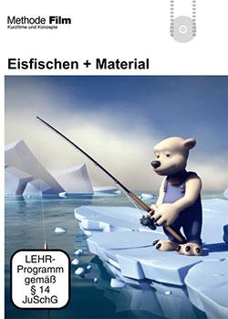 Eisfischen - Ein Unterrichtsmedium auf DVD