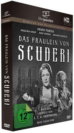 Das Fräulein von Scuderi - Ein Unterrichtsmedium auf DVD