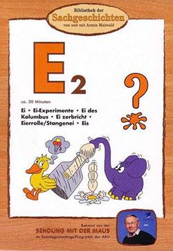 E2 - Bibliothek der Sachgeschichten - Ein Unterrichtsmedium auf DVD