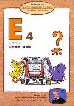 E4 - Bibliothek der Sachgeschichten - Ein Unterrichtsmedium auf DVD