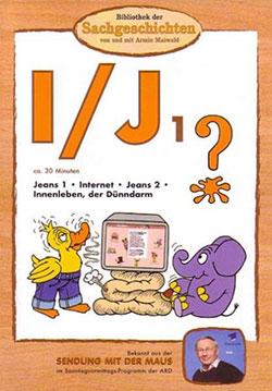 I/J1 - Bibliothek der Sachgeschichten - Ein Unterrichtsmedium auf DVD