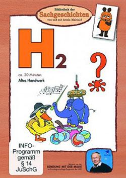 H2 - Bibliothek der Sachgeschichten - Ein Unterrichtsmedium auf DVD