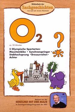 O2 - Bibliothek der Sachgeschichten - Ein Unterrichtsmedium auf DVD