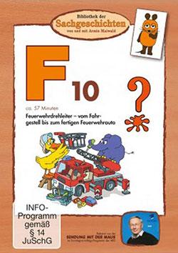 F10 - Bibliothek der Sachgeschichten - Ein Unterrichtsmedium auf DVD