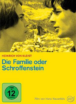 Die Familie Schroffenstein - Ein Unterrichtsmedium auf DVD