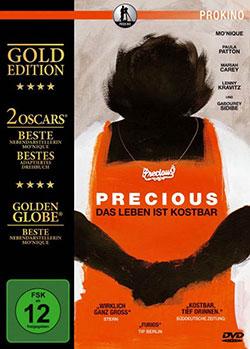 Precious - Ein Unterrichtsmedium auf DVD