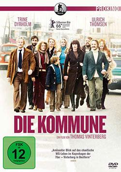 Die Kommune - Ein Unterrichtsmedium auf DVD