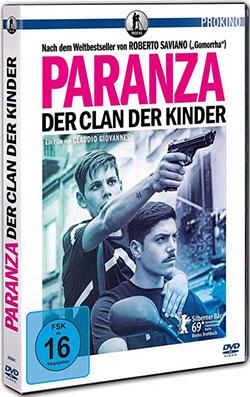 Paranza - Ein Unterrichtsmedium auf DVD